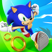 Tải Sonic Dash Mod Gold and Gems miễn phí cho Android icon