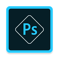 Tải Adobe Photoshop Mobile Express Premium cho Android icon