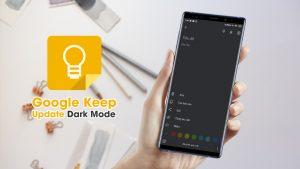 Hình ảnh 40sXH8 300x169 in Cách để bật chế độ tối (Dark Mode) trên ứng dụng Google Keep