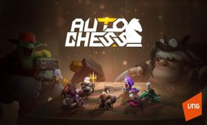 Auto chess VNG