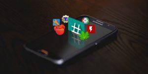 Hình ảnh top rooting apps 300x150 in Root là gì? Cách để Root các máy chạy Android
